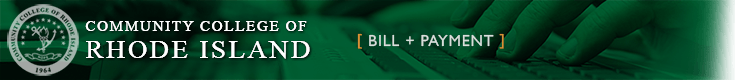 TouchNet Bill+Payment