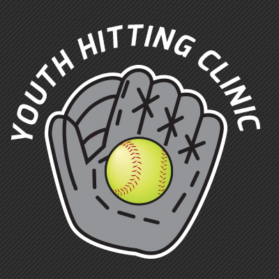 Youth Hitting Clinic 2019