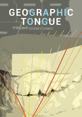 Geographic Tongue by Rodney Gomez