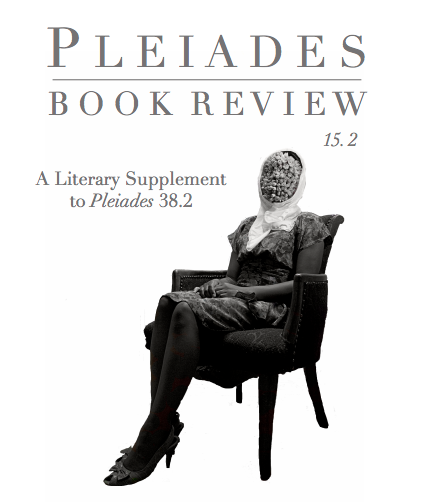 Pleiades Book Review 15.2