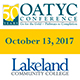 OATYC Conference - Pay by Check