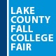 Lake County Fall College Fair - College/University Registration