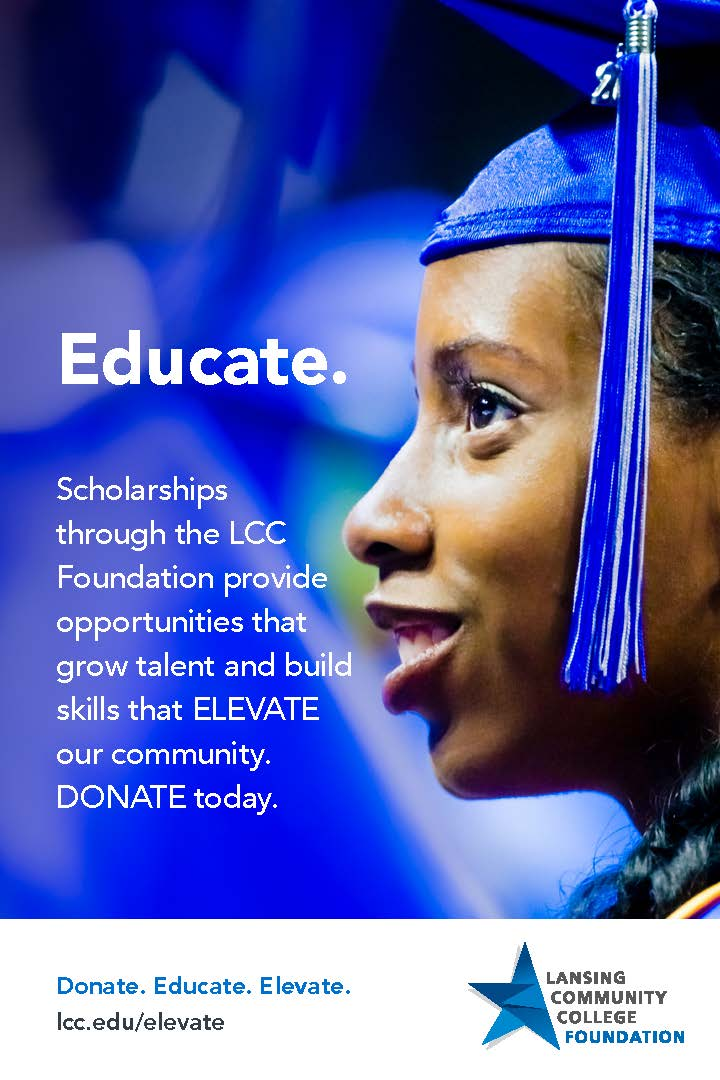 Give To LCC Scholarships