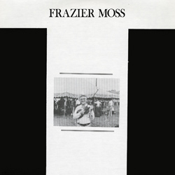 Frazier Moss-All Fiddler!