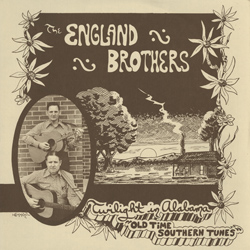 The England Brothers-Twilight In Alabama