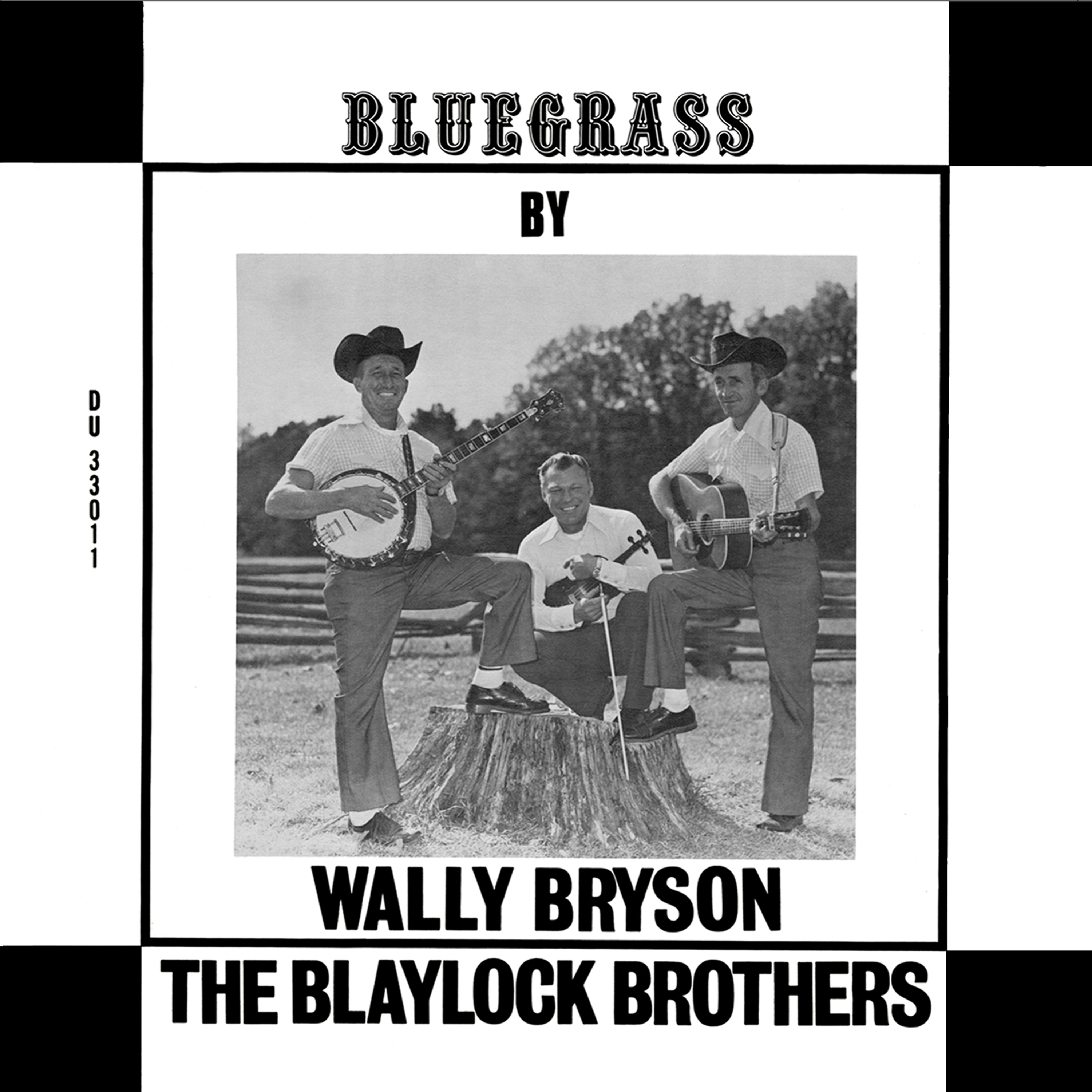 Wally Bryson & the Blaylock Brothers - Bluegrass