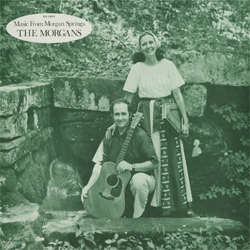 The Morgans-Music from Morgan Springs