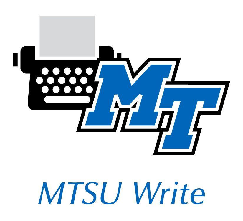 mtsu writing center The university writing center is a resource that assists students in writing and  ( a popular superstition says that walking across the mtsu seal means you'll.
