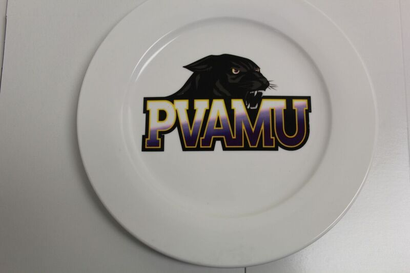 Athletics Logo Display Plate