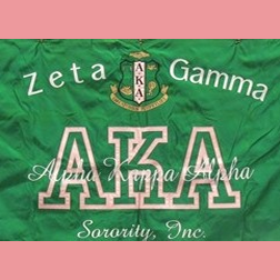 Alpha Kappa Alpha Sorority, Inc. Zeta Gamma Endowment