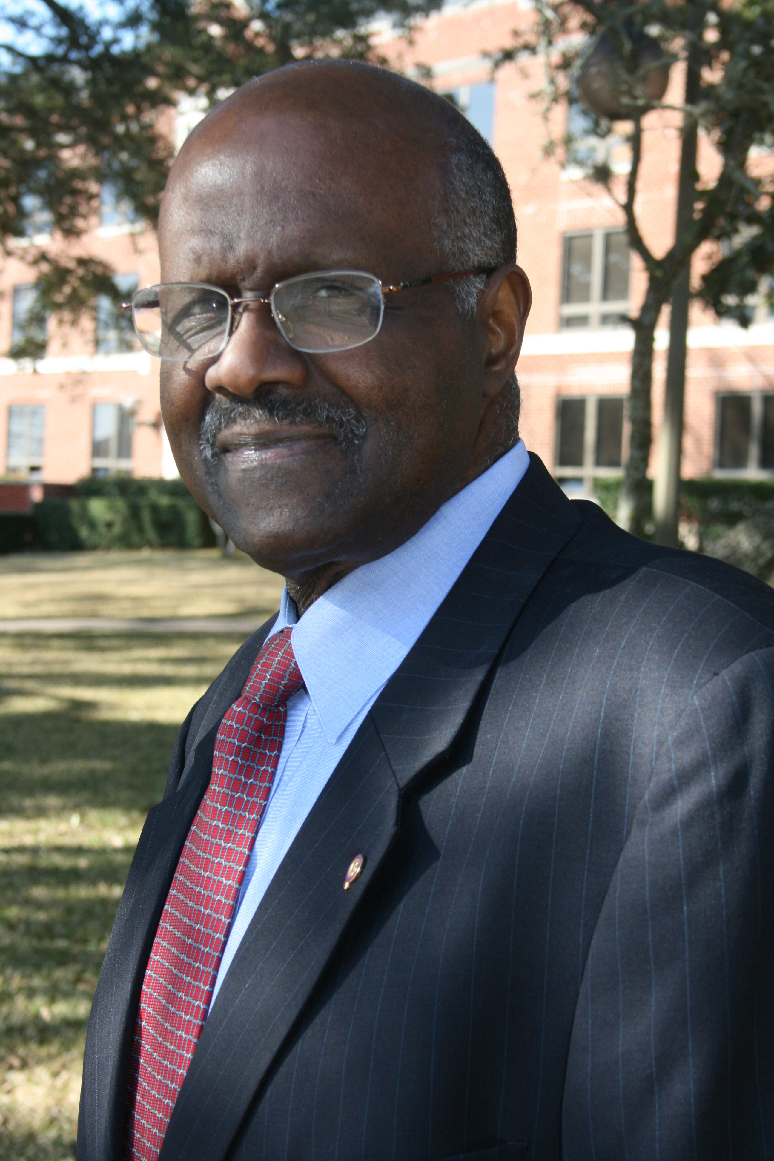 Dr. Willie F. Trotty Fellowship Endowment