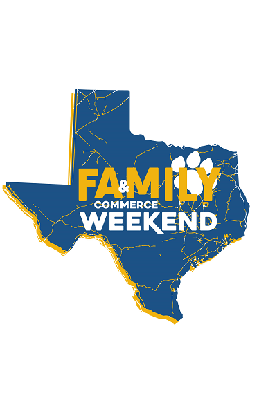 Family Weekend September 20th - 22nd, 2019