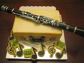 Clarinets and Cookies image