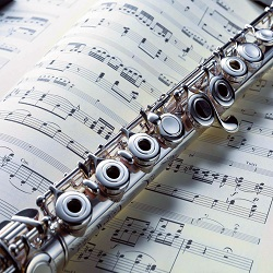 Texas Summer Flute Symposium Opening Night Concert