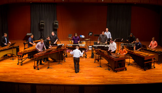 Percussion Summer Camp: June 27-July 1 2021