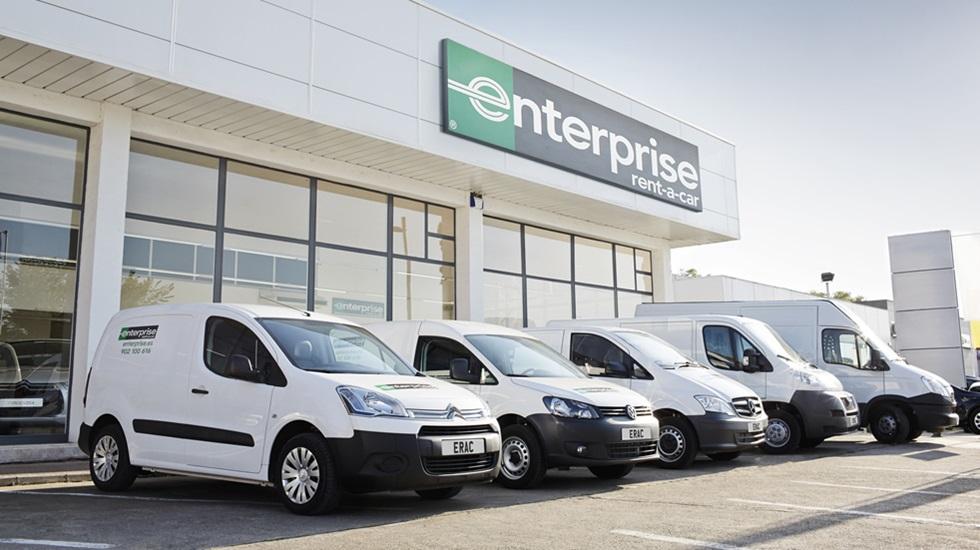 Car Rental Per Month Enterprise