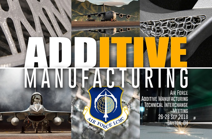 2018 Additive Manufacturing TIM