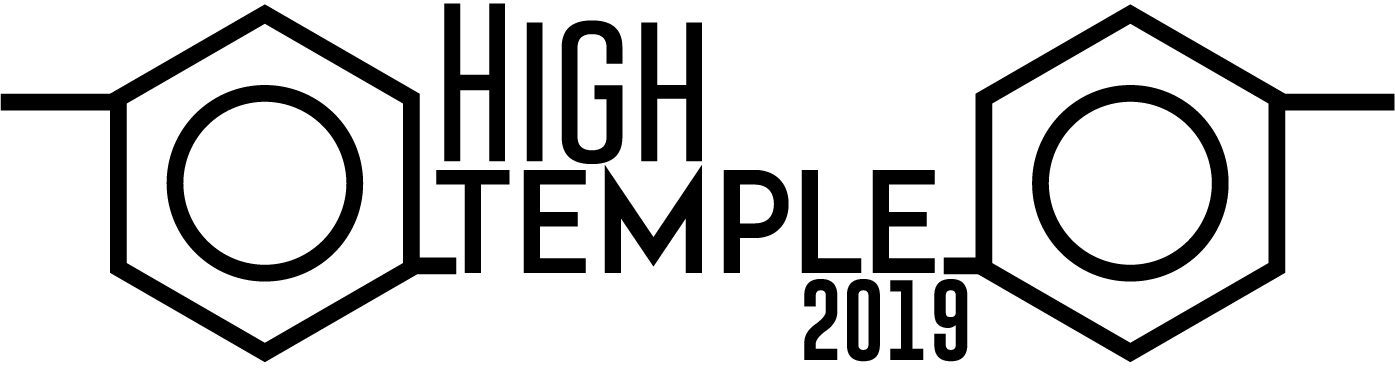 High Temple 2019