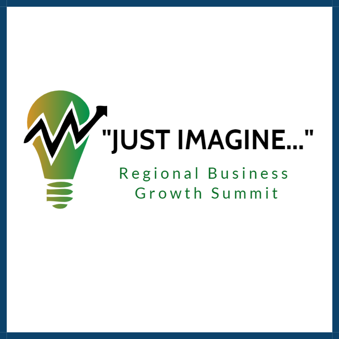 Just Imagine Regional Business Growth Summit