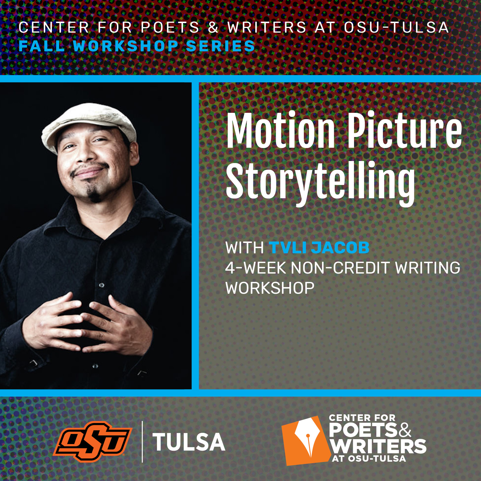 Motion Picture Storytelling