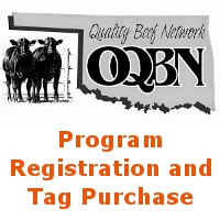 OQBN Program Registration and Tag Purchase