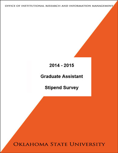 Graduate Assistant Stipend image