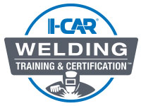 I-CAR Welding Certification Payment