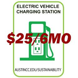 EV charging Subscription