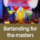 Bartending for the Masters - Online