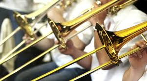 Brass Lessons with Dr. Christopher Brown