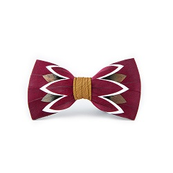 College of Charleston Bowtie by Brackish