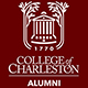 College of Charleston Alumni Decal