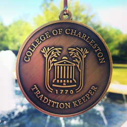 Traditions Keeper Medal