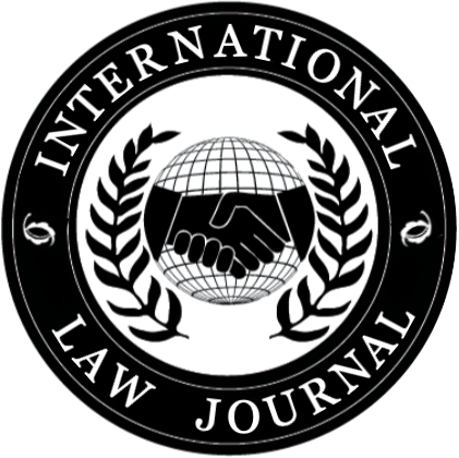 International Law Journal Association Donation