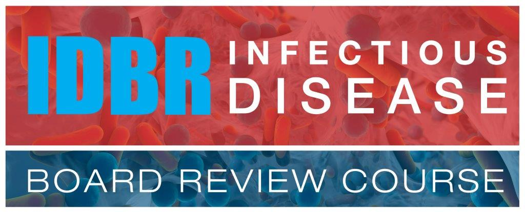 IDBR Infectious Disease 2019