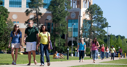Ulm Warhawks Campus
