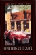 MBH Concours Vintage Poster 1997