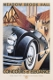 MBH Concours Vintage Poster 2001