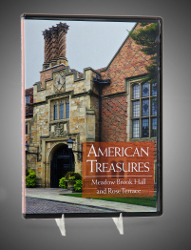 American Treasures DVD