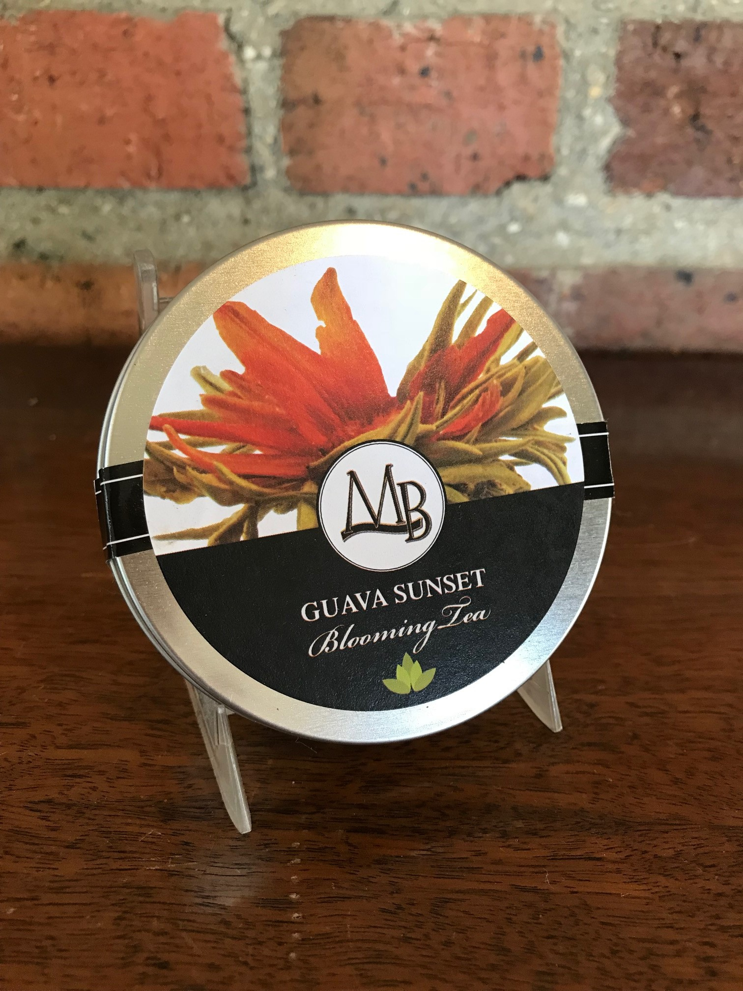 Blooming Tea: Guava Sunset