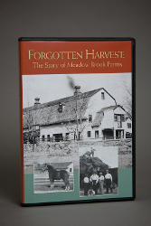 Forgotten Harvest DVD