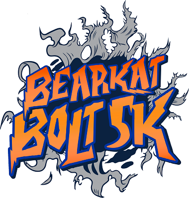 Bearkat Bolt 5K Registration Fall Race (September 1st - November 30th)