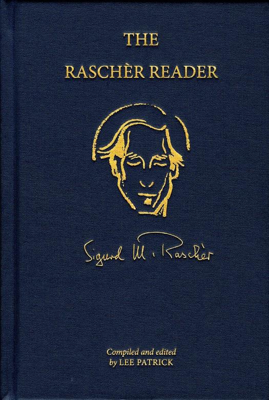 Raschèr Reader