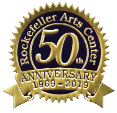 RAC 50th Anniversary Celebration Dinner, Fri. 09/20/19, 6:00 pm - Williams Center