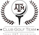 TAMU Club Golf Semester Dues