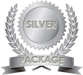 Silver Recruiter's Packages