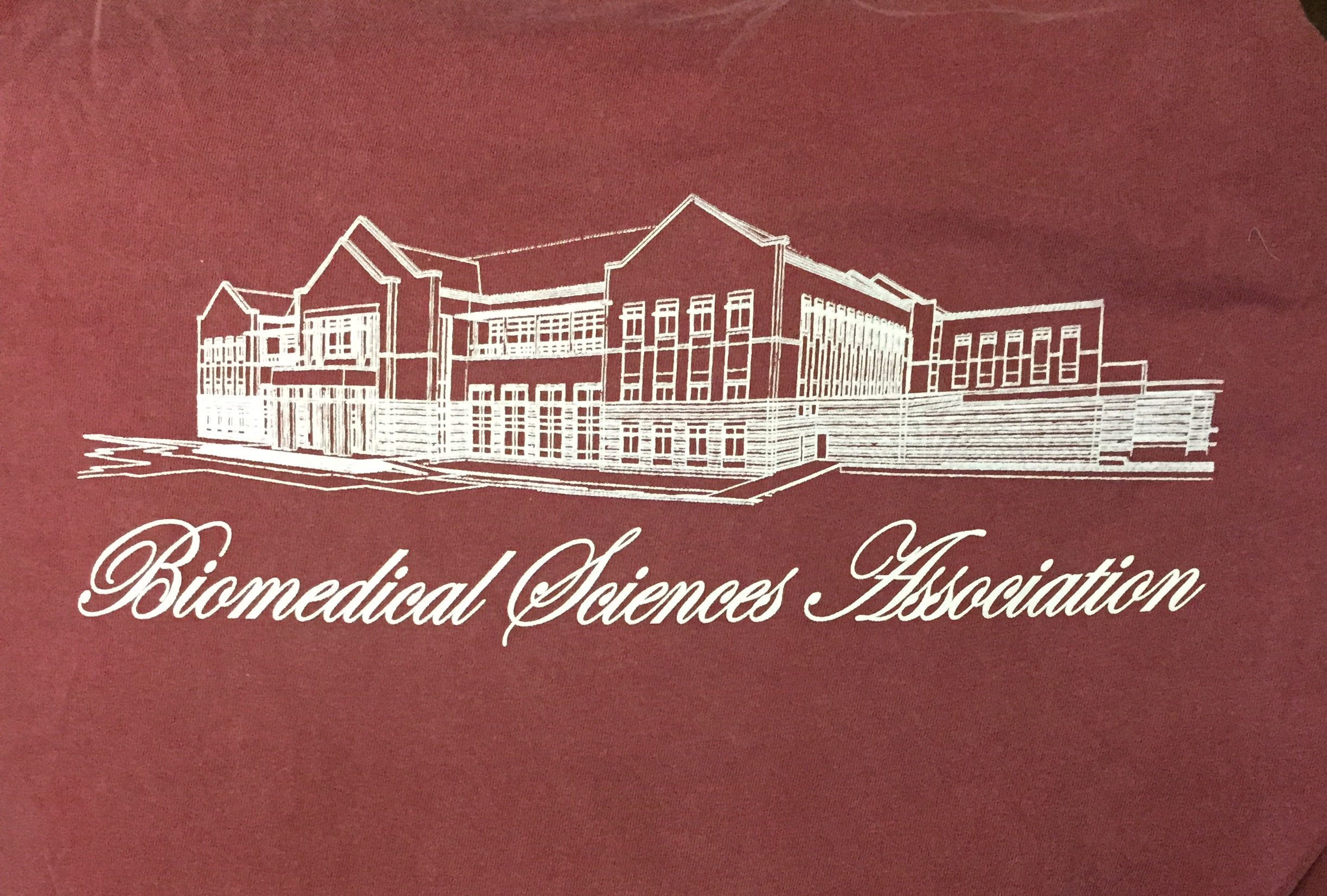 BSA T-Shirt: CVM 100 Year Anniversary (Small only!)