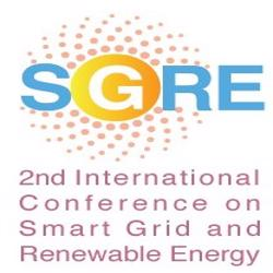 2nd International Conference on Smart Grid and Renewable Energy (SGRE 2019)