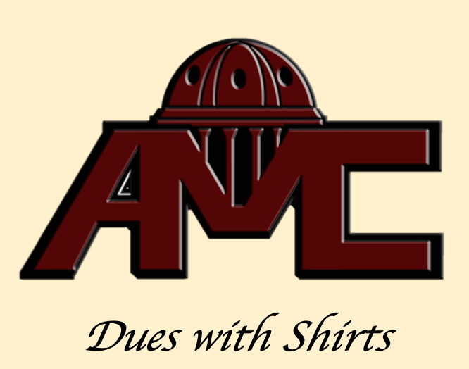 Fall 2019 Dues with Date Party Shirts