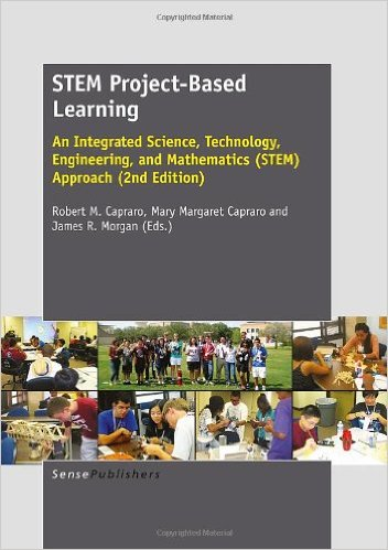 STEM Project Based Learning: An Integrated Science Technology Engineering and Mathematics (STEM) Approach